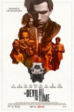 Watch The Devil All the Time Online Megashare8