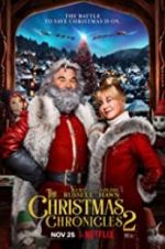 Watch The Christmas Chronicles: Part Two Online Megashare8