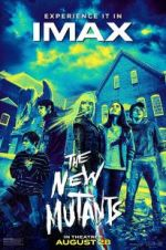 Watch The New Mutants Online Megashare8